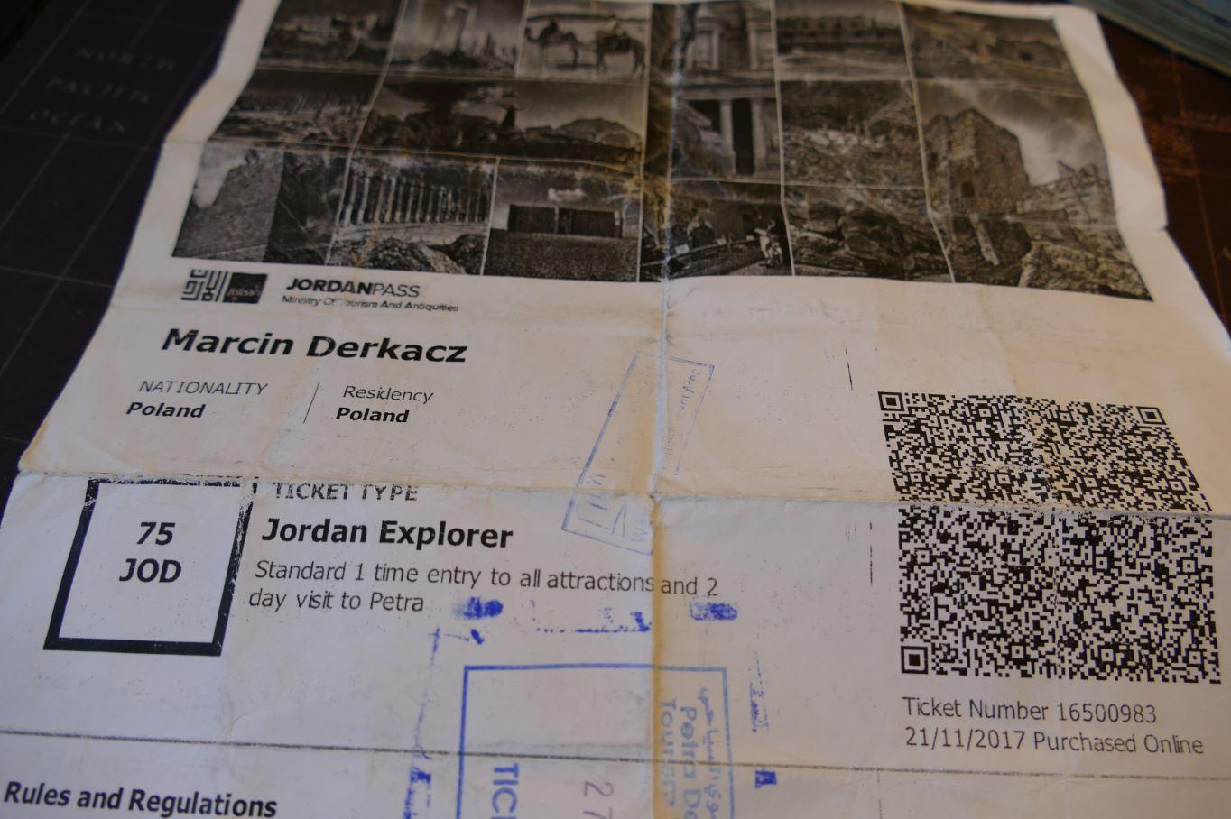 wyprzedaż w sprzedaży kup najlepiej urzędnik Visa Policy of Jordan   Asia Travel Addict